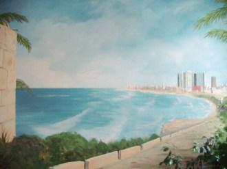 Liberale Jüdische Gemeinde in Hannover - Strand von Tel Aviv