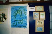 """""""Kinder sehen"""" im Pavillon Hannover, Masala Welt-Beat Festival 2002"""