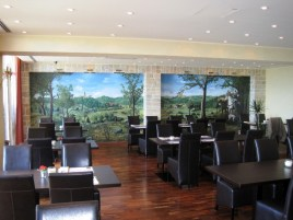Hotel - Restaurant Klütturm in Hameln