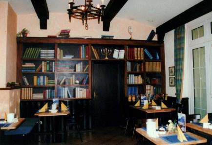Hotel Wienecke XI. in Hannover