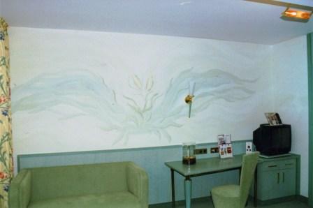 Parkhotel Kronsberg in Laatzen - Hotelsuiten im Zeichen der Sterne