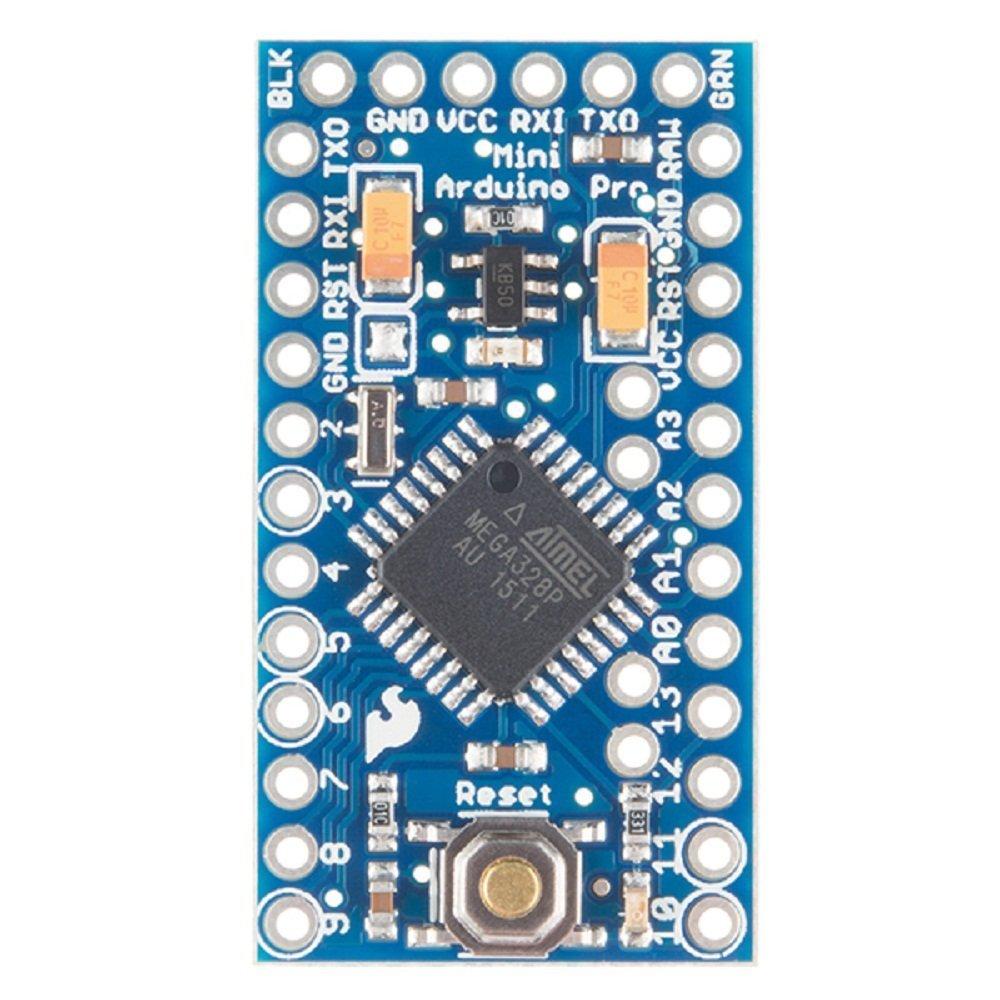 arduino-mini-pro