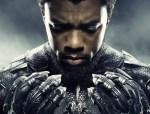 Black Panther poster Chadwick Boseman MCU T'Challa 2018