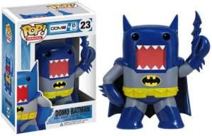 Domo Batman Funko Pop
