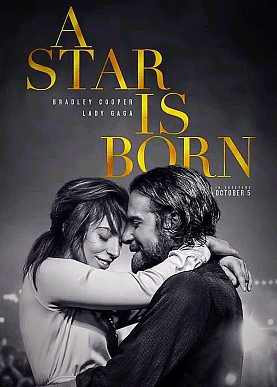 a star is born bradley cooper lady gada