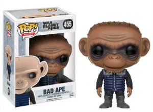 Bad Ape Funko Pop figurine War of the Planet of the Apes