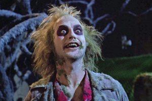 Beetlejuice 1988 Tim Burton Michael Keaton