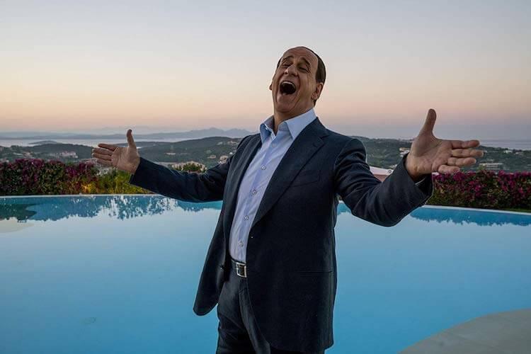 Loro 2018 dir Paolo Sorrentino