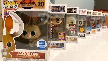 Funko Pop Stickers Featured Image