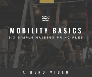 HERO Movement Mobility Basics