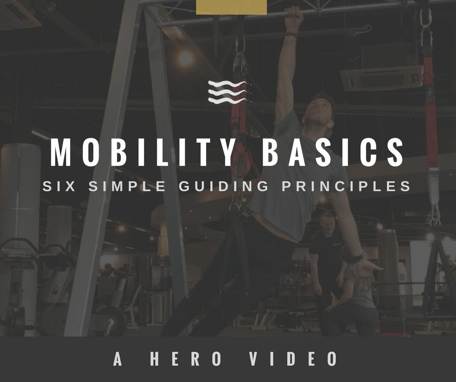 HERO Movement Mobility Basics