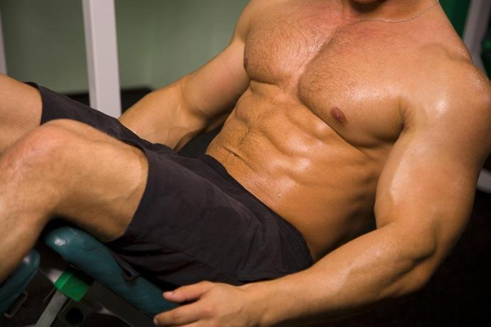 How to cut after bulking