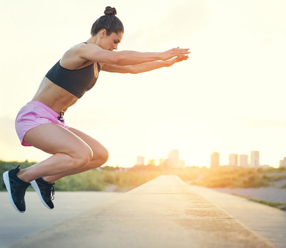 Frog Jump Exercise A Complete Guide To Ripping Your Lower Half