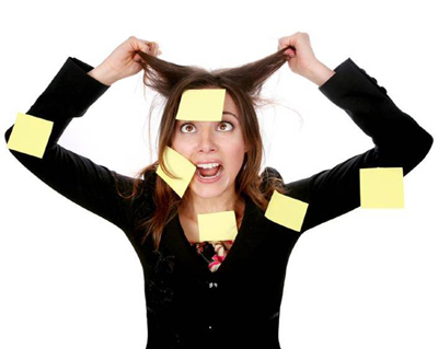 This Girl is on Fire : How to Not Let the Daily Chaos Consume Your Workday