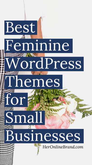 Best WordPress Themes For Blogs and Businesses