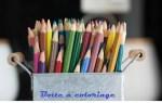 Coloriage antistress pour adultes, l'activité idéale pour passer le temps et voir la vie en couleurs
