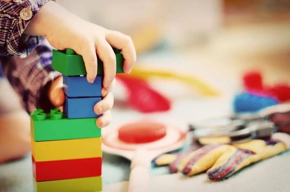 Lego, le jeu de construction pour enfants et parents