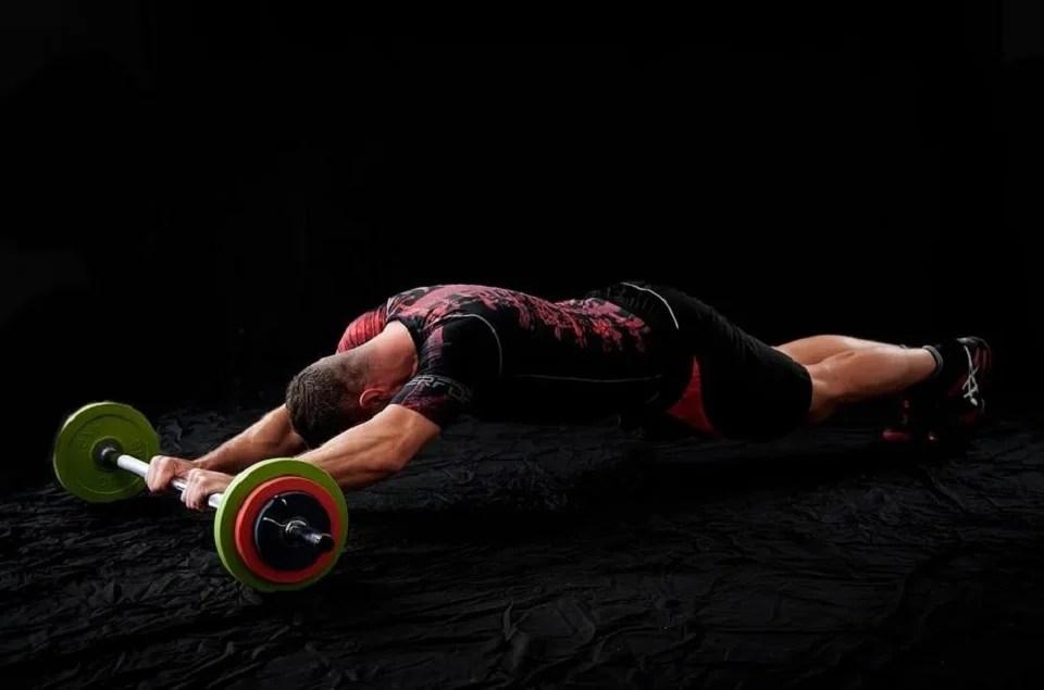 Les vêtements de compression et la musculation