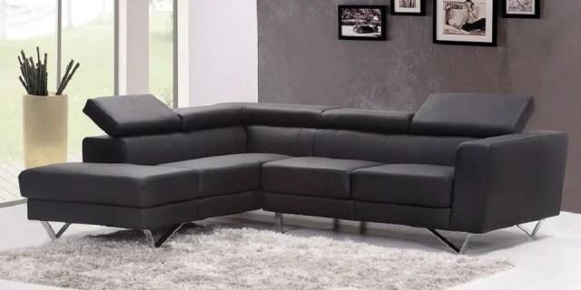 Canapé design et confort