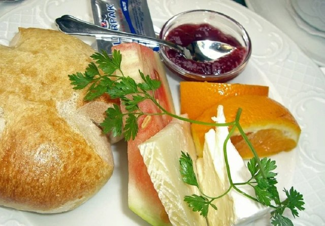 confiture et fromage, la bonne association