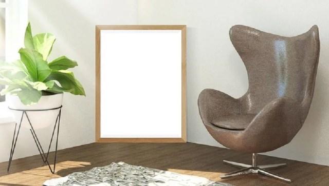 fauteuil ultra stylé pour le salon