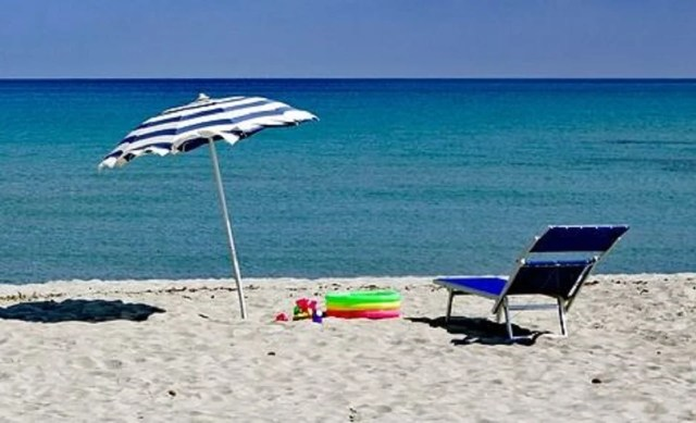 transat de plage pliant, le siège de plage pliable de l'été