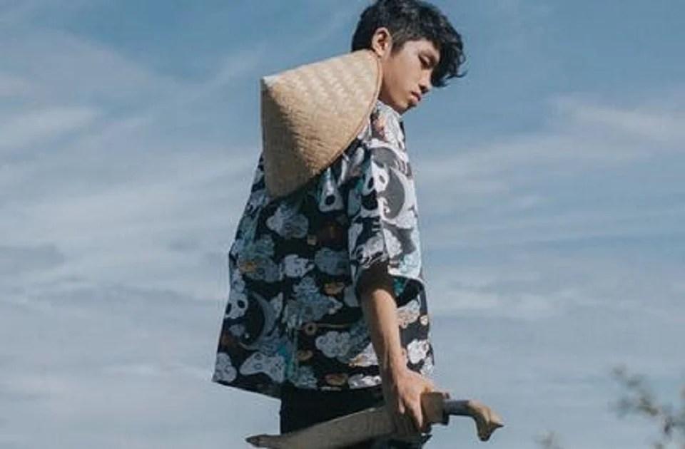 Style kimono homme : comment porter le look japonais au masculin