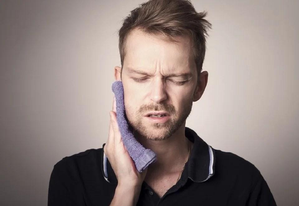 CBD, la molécule de chanvre antalgique contre la douleur dentaire