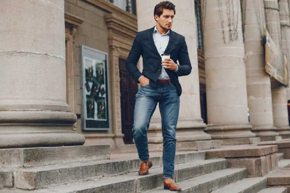 Mode homme pour la rentrée, une tendance toute en élégance