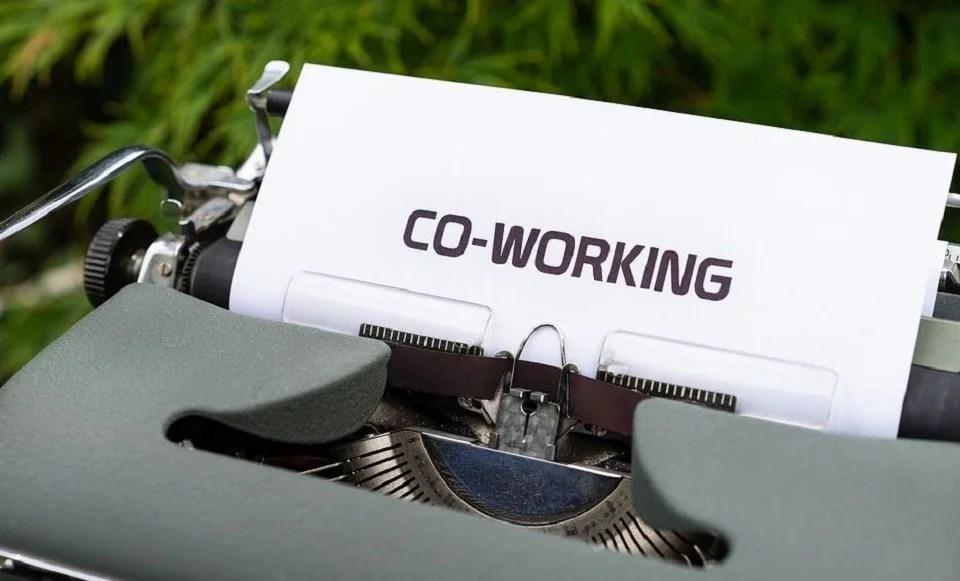 coworking : développer son activité en espace de travail partagé