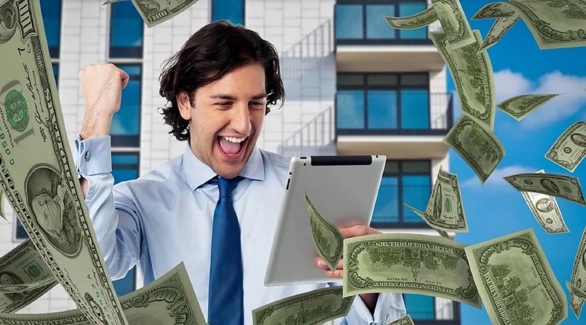 Casino en ligne : les sites de jeux qui peuvent rapporter gros