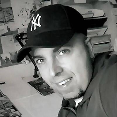 Rafa Sandoval