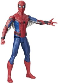 Spider-Man: Homecoming Suit with Electronic Eye Top 5 Marvel's Spider-Man: Homecoming Toys