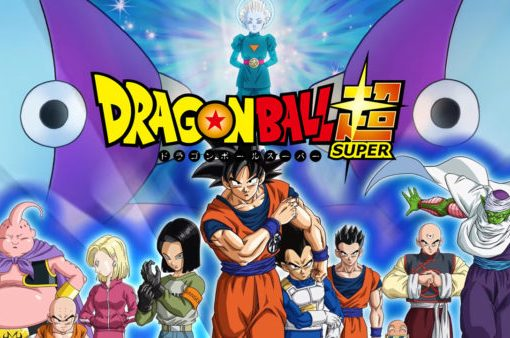 Dragon Ball Super official poster