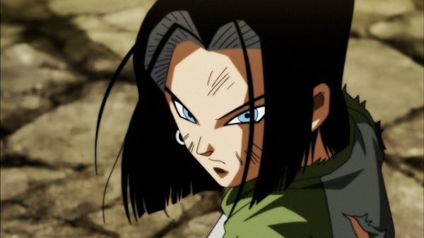 Dragon Ball Super Episode 131 Revealed Android 17's Wish