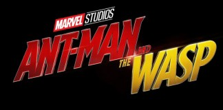 Ant-Man and the Wasp MCU movie poster