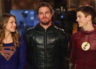 The Flash, Arrow, The Flash seasons renewed