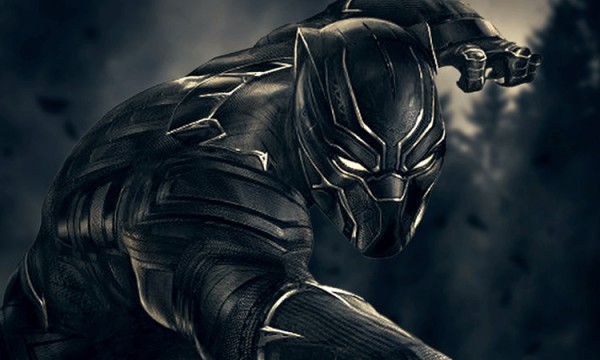 black panther mcu most powerful character