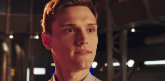 Ralph Dibny Flash Season 5