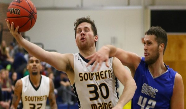 Southern Maine Huskies Mens College Basketball - Southern ...