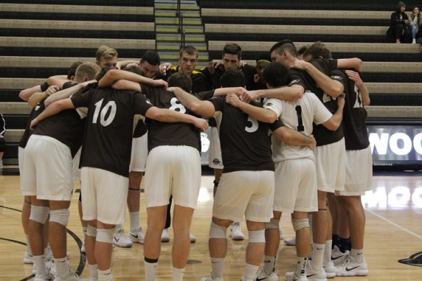 Quincy Quincy Mens College Volleyball - Quincy News ...