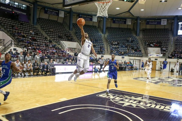 Abilene Christian ACU men's Basketball- 2018 Schedule ...