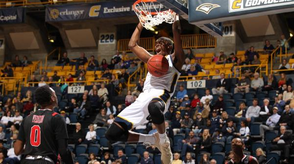 Chattanooga Mocs men's Basketball- 2018 Schedule, Stats ...