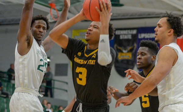 Kennesaw State Owls men's Basketball- 2018 Schedule, Stats ...
