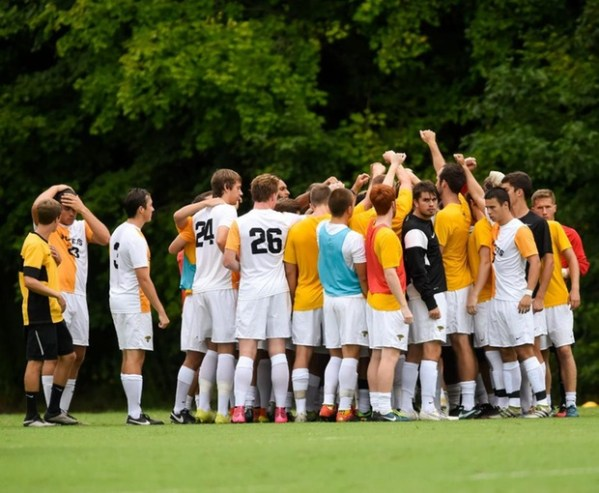Randolph-Macon Yellow Jackets Mens College Soccer ...