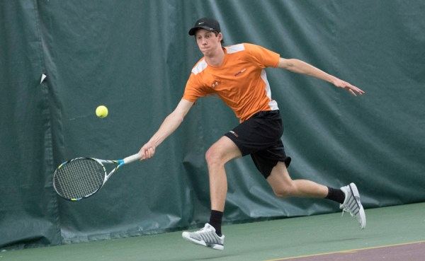 Macalester Macalester Mens College Tennis - Macalester ...