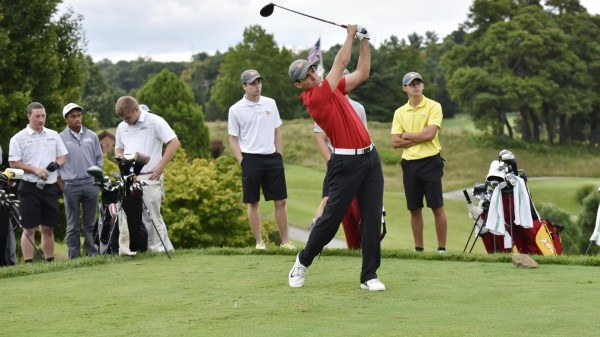 Chestnut Hill Chestnut Hill Mens College Golf - Chestnut ...