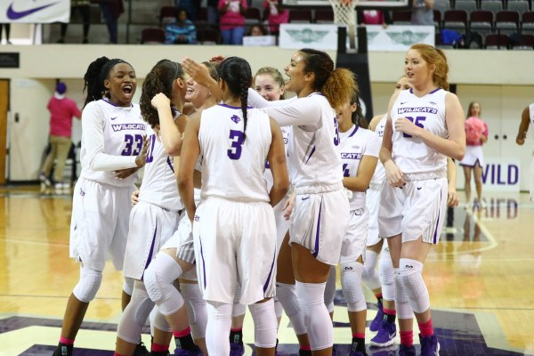 Abilene Christian ACU women's Basketball- 2018 Schedule ...