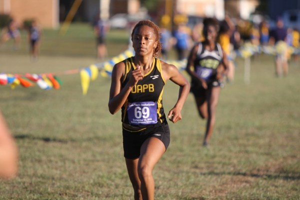 Southwestern Athletic Conference Womens Cross Country ...