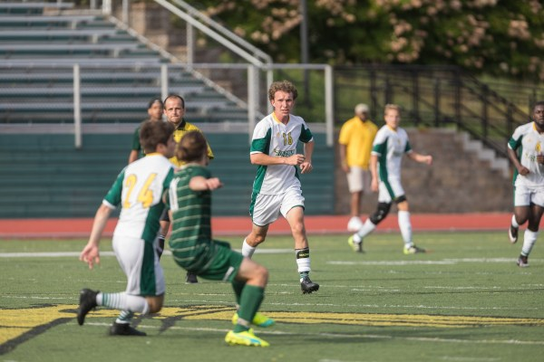 Fitchburg State Falcons Mens College Soccer - Fitchburg ...